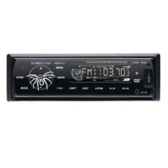 Soundstream VDVD311 Single DIN DVD Player AM-FM by Soundstream. $95.86. In-Dash Single DIN CD, DVD, DivX Player with Full Function Remote. Save 36% Off!