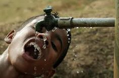 A young Indian boy drinks water from a public tap in Agartala, India, on March (AP Photo/Sushanta Das) Water Me, Save Water, Fresh Water, Safe Drinking Water, World Water Day, Water Photography, Pictures Of The Week, Recipies, In This Moment