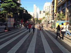 Virada Cultural 2015 - Avenida Ipiranga