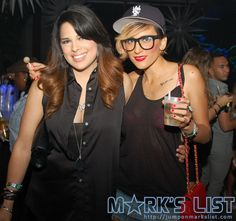 Odyssey was hosted by The Real L Word for the Aqua Foundation for Women's annual Aqua Girl on Miami Beach. The event was presented at Grand Central Nightclub. >>> More photos after the Jump...