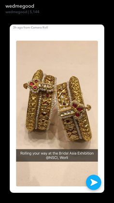 Antique Jewellery Designs, Gold Ring Designs, Gold Bangles Design, Gold Jewellery Design, Antique Jewelry, Nose Ring Jewelry, Real Gold Jewelry, Bridal Jewelry Sets, Jewels