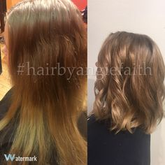 I am back at the salon today! I have a few openings this week for a color and cut! Call Salon Zuberenz‭ (425) 771-2866‬ and book with me today! #hairbyangiefaith #salonzuberenz #balayage #highlights #color #hair #redken #seattle #pnw