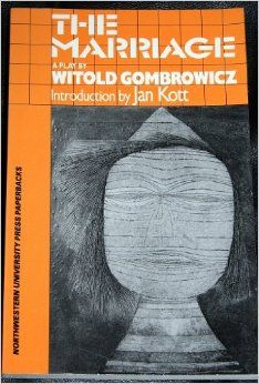 Witold Gombrowicz - The Marriage