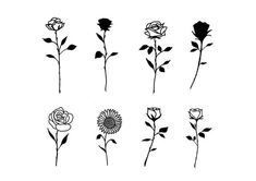 2 MusicTattooIdeas is part of Sunflower tattoos Small Spine - Sunflower tattoos Small Spine Mini Tattoos, Trendy Tattoos, Cute Tattoos, Body Art Tattoos, New Tattoos, Tatoos, Stomach Tattoos, Girly Tattoos, Celtic Tattoos