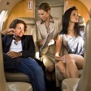 How to Become a Business Jet Flight Attendant | eHow