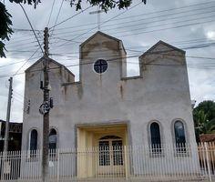 FOTOS DE ANDRADINA: algumas Igrejas e Capelas em Andradina
