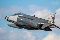 TuAF McDonnell Douglas F-4E Phantom II '73-1023'