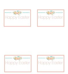 graphic regarding Easter Place Cards Printable named 496 Most straightforward Printable Craft jobs photos within 2019 Block