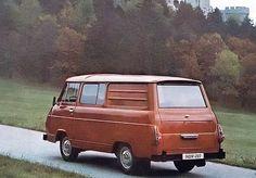Skoda 1203 Vw Bus, Van Life, Cars And Motorcycles, Trucks, Vehicles, Lego, Vans, Passion, History