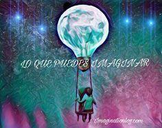 """""""Lo que pueda imaginar, nosotros se lo traemos"""". Contáctenos, E-mail: contacto@imaginationlog.com www.imaginationlog.com"""