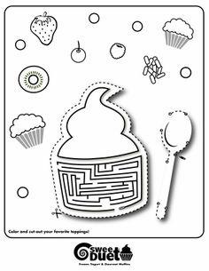32b99e4d08fad9d9d a025 frozen yogurt page design