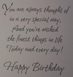 Happy Birthday Quotes | Funny Birthday Quotes | Birth Sayings