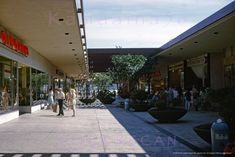 Ala Moana, Liberty House, Vintage Hawaii, Tag Photo, Shopping Center, The Expanse, World, Outdoor Decor, 1960s