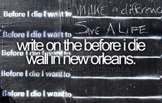 I HAVE to do this! :)
