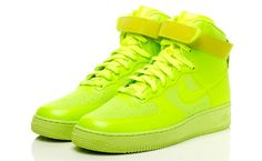 I will be rockin' high top nikes with the wifey on that special day!