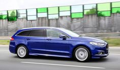 Ford Mondeo REVIEW |