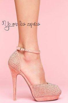 Rosados elegantes