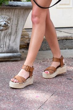Style is Everything - Blog - platform espadrilles