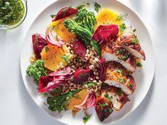 Healthy Cholesterol-