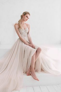 Ethereal Wedding Dress, Classic Wedding Dress, Gorgeous Wedding Dress, Boho Wedding Dress, Bridal Dresses, Wedding Gowns, Event Dresses, Long Sleeve Wedding, Wedding Dress Sleeves