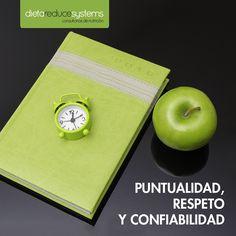 Tu tiempo es valioso y cuando deseas lograr una #meta importante, lo es aun más. Por ello valoramos tu #compromiso, siempre con nuestra puntualidad. ¡Es hora del cambio #saludable! #felizjueves http://dietamx.com/