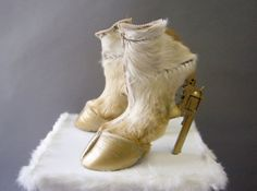 taxidermy - Animal Fashions - Schieferstein's Hoof Shoes