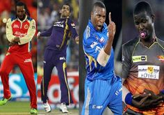 Know the Caribbean flavor of IPL 7
