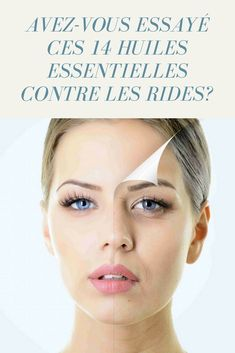 Have you tried these 14 essential oils against wrinkles? Huile Anti Ride, Mascara Hacks, Sixpack Training, Essential Oils Guide, Eyeliner, Rides Front, Fitness Workout For Women, Wrinkle Remover, Have You Tried
