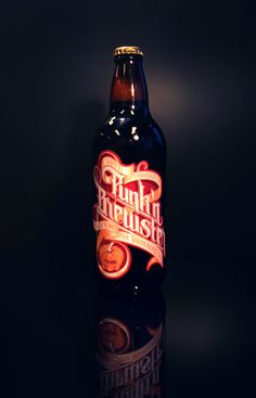 Punk´n Brewster by Martin Schmetzer, via Behance