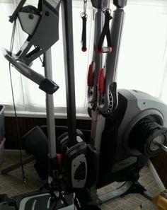 nice Bowflex Revolution Home Gym- LOCAL PICK-UP