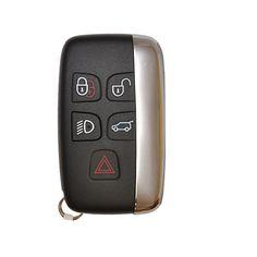 2012 - 2014 Land Rover Smart Key 5B Fcc# KOBJTF10A