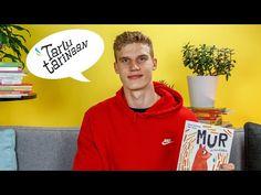 Tartutarinaan.fi Audio Books, Youtube, Youtubers, Youtube Movies