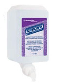 Fragrance and Dye Free Foam Skin Cleanser Kleenex: Luxury Foam Fragrance and Dye Free Skin Cleanser Cleanser, Hand Soaps, Neutral, Fragrance, Hands, Bottle, Beauty, Luxury, Free