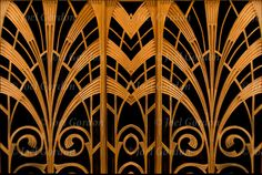 Art Deco Patterns | Art Deco Abstract - GOR-79806-10-mH.jpg