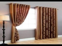Colorful Curtains For Grey Walls velvet curtains bay window.Bathroom Curtains Hotel colorful curtains for grey walls. Big Window Curtains, Curtains Behind Bed, Patio Door Curtains, Bedroom Drapes, French Curtains, Long Curtains, Curtains Living, Curtains For Sale, White Curtains