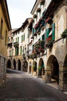 Asolo, Treviso