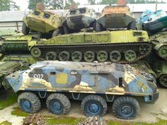 Model One, Modern Warfare, Military Vehicles, Army Vehicles