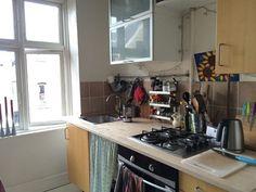 Vermlandsgade 83, 4. th., 2300 København S - Lys og velindrettet 2 værelses lejlighed #solgt #selvsalg #selvsalgdk #dukangodtselv
