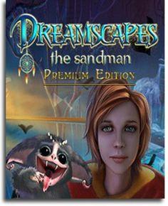 DREAMSCAPES THE SANDMAN PREMIUM EDITION Pc Game Free Download Full Version