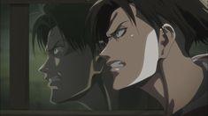 Levi Ackerman, Armin, Levi X Eren, Anime Guys, Manga Anime, Anime Art, Aot Characters, Fictional Characters, Levi And Erwin