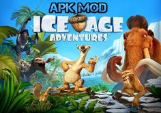 imagen Ice Age Adventures [Android]