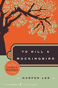 To Kill a Mockingbird by Harper Lee https://www.amazon.com/dp/0061120081/ref=cm_sw_r_pi_dp_OfzFxbDGHPBNE