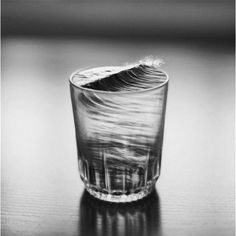 Dark illusion fine art photography project by silvia grav sorted as surreal photography in black and white with dark photo manipulation. weird but inspiring art Surrealism Photography, Conceptual Photography, Abstract Photography, Creative Photography, Stunning Photography, Water Photography, Portrait Photography, Digital Photography, Inspiring Photography