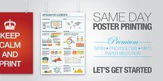 London Poster Printing, London Poster Shop, Posters London #LondonPoster