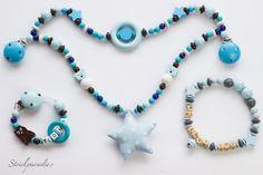 Träume  Geschenke  Sparset mit Wunschnamen  072 von Strickparadies