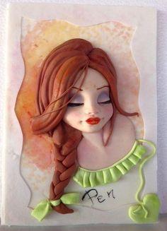 Penelope - Cake by MRosariaSposito