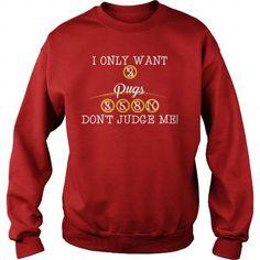 Pugs  Dont Judge Me