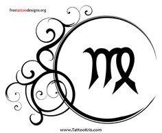 35+ Best Virgo Tattoo Designs