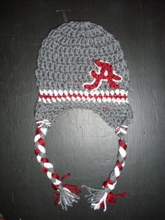 So cute!! Roll Tide. JENA!!!! For real lol I'm going crazy with these!