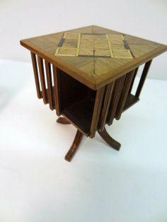 Mark Gooch Inlaid Table